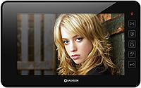 Видеодомофон Qualvision QV-IDS4724 Black