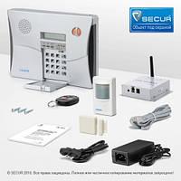 Комплект беспроводной GSM сигнализации LifeSOS LS 30 GSM KIT