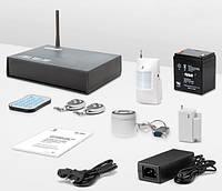 Комплект безпроводной GSM сигнализации Страж AVIZOR KIT