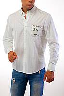Брендовая рубашка Paul&Shark