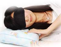 Маска для сна с бамбуковыми волокнами