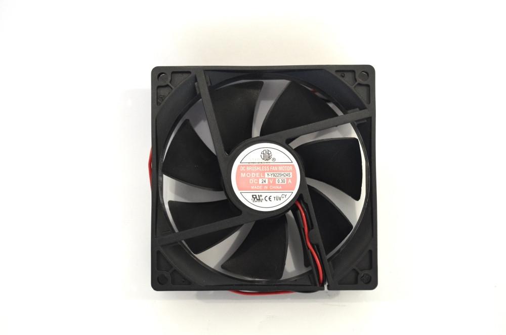 Вентилятор 12V 0.8A