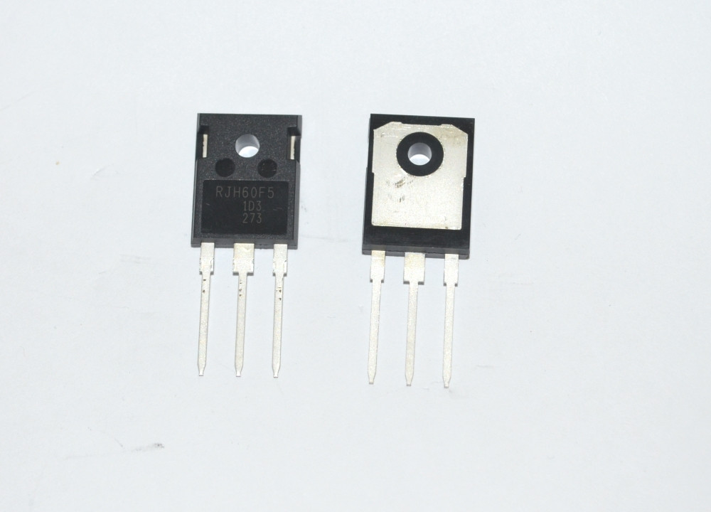 Транзистор IGBT RJH60F5