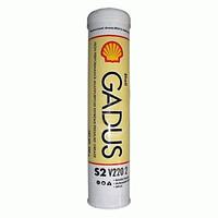 Смазка подшипников Shell Gadus S2 V220 2 ✔ туба 0.4кг