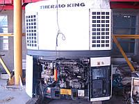 Запчасти Thermo king разборка агрегатов