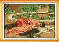 Сладкая жизнь Набор для вышивки крестом