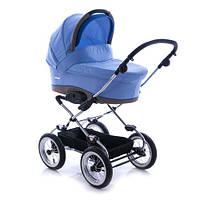 Детская коляска с люлькой Navington Caravel