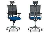 Кресло для работы за компьютером @-Motion R-HR с подголовником