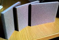 Губки шлифовальные 2-х сторонние ТМ «KLINGSPOR»