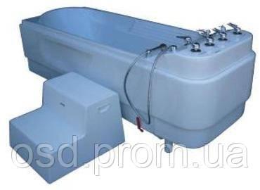 Бальнеологическая ванна AQUADELICIA mini III Люкс