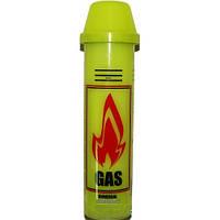 Газ для заправки зажигалок очищенный Желтый