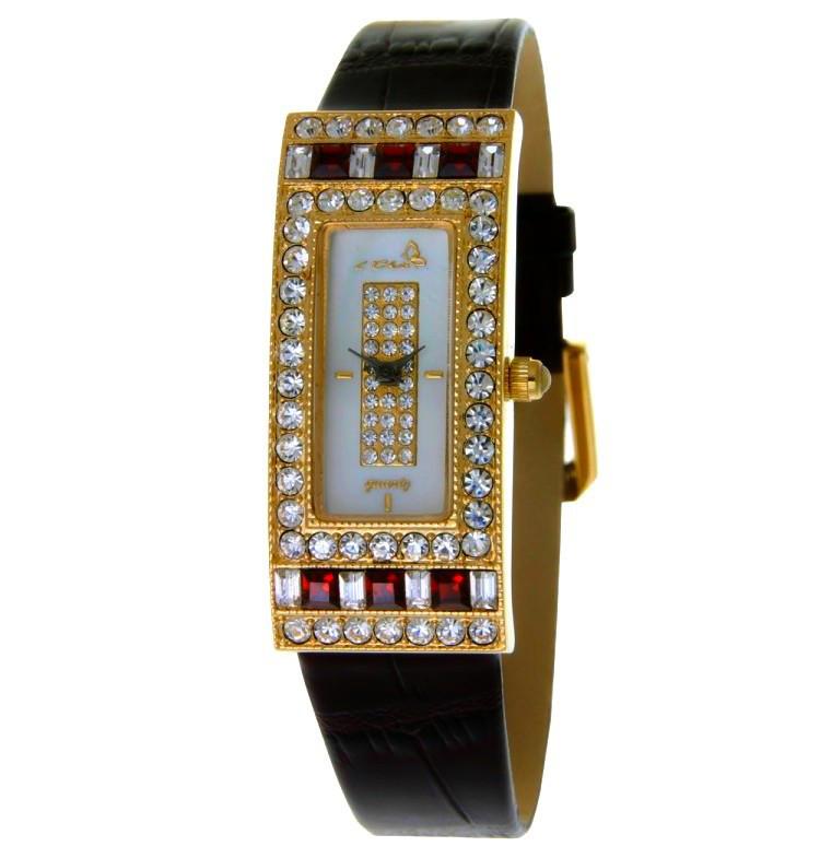 Женские наручные часы Le Chic CL 1390 RG BK