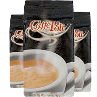 Caffe Poli Mokka Arabica 0,250 молотый