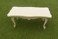 Кукольная мебель Стол прямоугольный