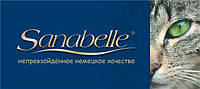 Корм суперпремиум для кошек Бош Санабель (Bosch Sanabelle), сделано в Германии.