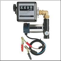 Flexbimec 6243 - Насос для перекачивания дизельного топлива 43 л/мин, фото 1