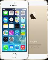 """Китайский смартфон iPhone 5S, Android, 8GB, 1 SIM, Wi-Fi, емкостной мульчитач дисплей 4""""."""