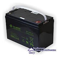 Мультигелева батарея B.B Bettary BC100-12, фото 1