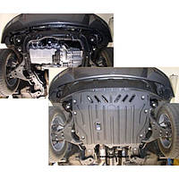 Защита двигателя Kia Sportage до 2010 года