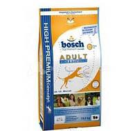 Сухой корм для собак Бош Эдалт ягненок с рисом, большая упаковка 15 кг, фото 1