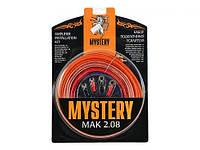 Набор для подключения усилителя Mystery MAK 2.08