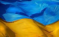 Флаг Украины 90х135