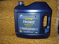 Моторное масло Aral SUPER TRONIC 5w-30 4л.