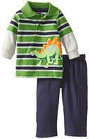"""Набор для мальчика """"Динозавр"""""""
