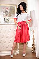 Платье Джулия А2 Медини 42-44р