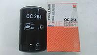 """Фильтр масляный (AUDI 100 2,6/2,8E V6 90-; VW CORRADO 2,0 91-;PASSAT 96-) """"KNECHT"""" - производства Австрия"""