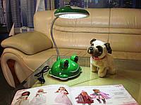 Лампа аккумуляторная сенсорная настольная! 31 светодиод! 6618