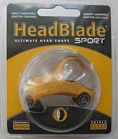 Бритва для головы HeadBlade Sport, из США