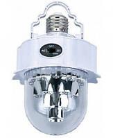 Фонарь переносной (лампа) 1886L на аккумуляторе, цоколь E27, 22 LED