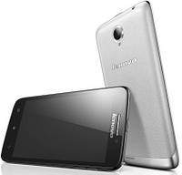 Телефон Леново S650 Android 4.2. 8,0 МП Двойная камера. Оплата при получении. Качество. Экран 4,7 Код:КТБ3