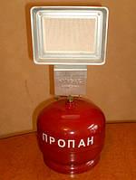 Обогреватель газовый, инфрокрасная горелка с редуктором, портативный обогреватель NG-309