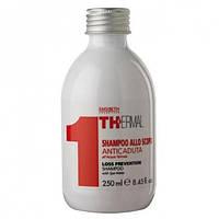 Лечебный шампунь от выпадения волос на термальной воде, 250 мл