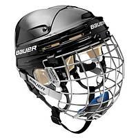 Шлем хоккейный игрока BAUER 4500 Combo