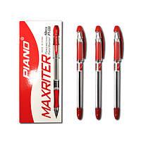 335 «Piano Maxriter» ручка масл. Красная