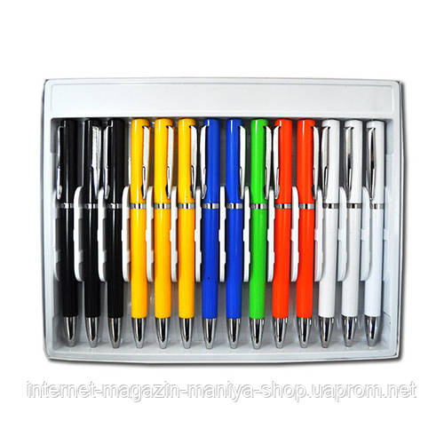 Ручка подарочная 302 шариковая. №2