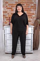 Нарядные женские брюки №425