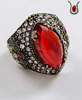 Красивое женское кольцо Osmani