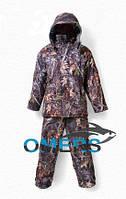 Зимний костюм для рыбалки и охоты Лес