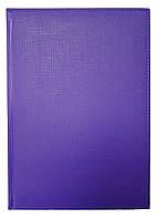 Ежедневник датированный BRISK OFFICE GOSPEL Стандарт А5 (14,2х20,3) фиолетовый