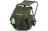 Стул с рюкзаком Ranger
