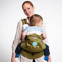 Расширители спинки для эрго-рюкзака Love & Carry®
