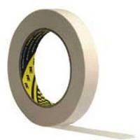 Скотч малярный бумажный 3М малярная лента для авто 38мм