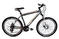 Велосипед ARDIS Zsio MTB 26 DISK 2014 рама 17.5, 19, 21