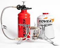 Мультитопливная горелка Kovea Booster Dual Max