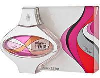 Женская парфюмированная вода Miss Pucci Emilio Pucci (яркий, сладкий, нежный аромат) AAT