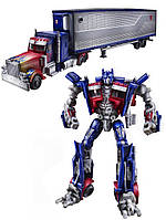 Оптимус Прайм c прицепом - Optimus Prime/TF3/Deluxe/MechTech/Hasbro